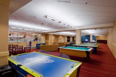 Indoor Recreation Room 6 of 10