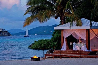 Image of The Ritz Carlton St. Thomas