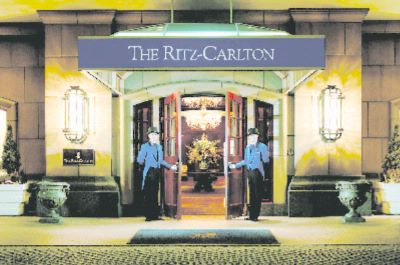 Image of The Ritz Carlton Osaka