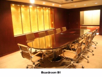 Boardroom 10 of 10