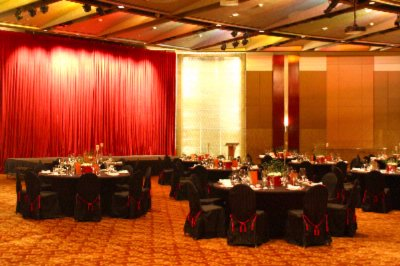 Far Eastern Grand Ballroom 4 of 10