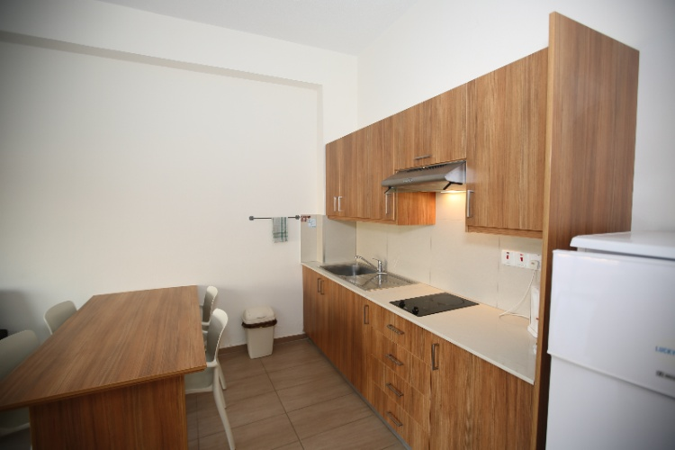 Room Apartment Kitchenette 5 of 20