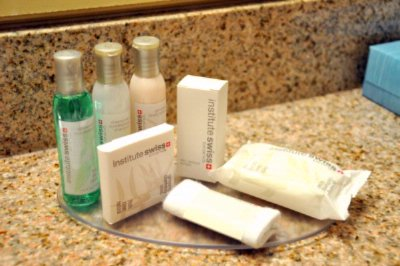 Upgraded Amenities In Every Guest Room 21 of 31