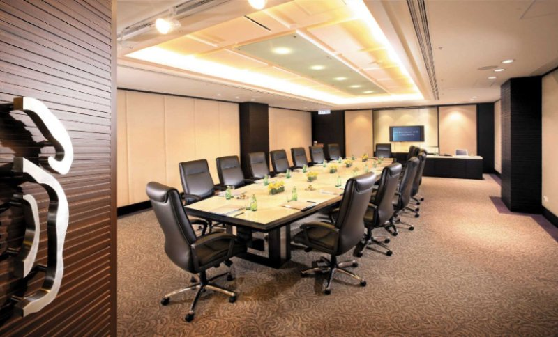 Ecc -Hong Kong Boardroom 15 of 24