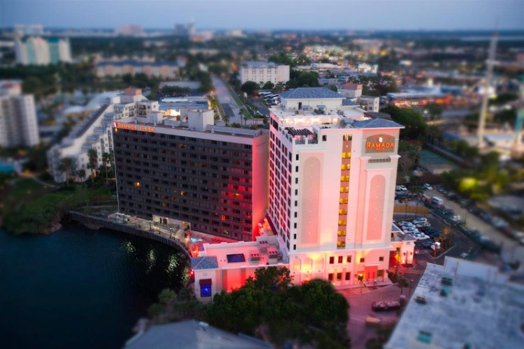 Image of Ramada Plaza Resort & Suites International Drive
