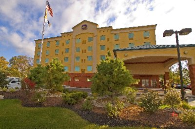 Image of Best Western Riverview Inn & Suites