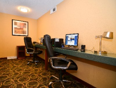 Best Western Plus Anderson 24-Hour Business Center 11 of 15