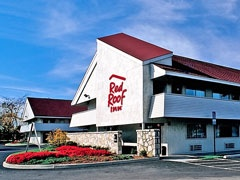 Image of Red Roof Inn Chicago Joliet