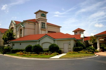 Image of La Quinta Inn N. Myrtle Beach