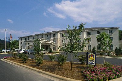 Best Western Plus River Escape Inn & Suites