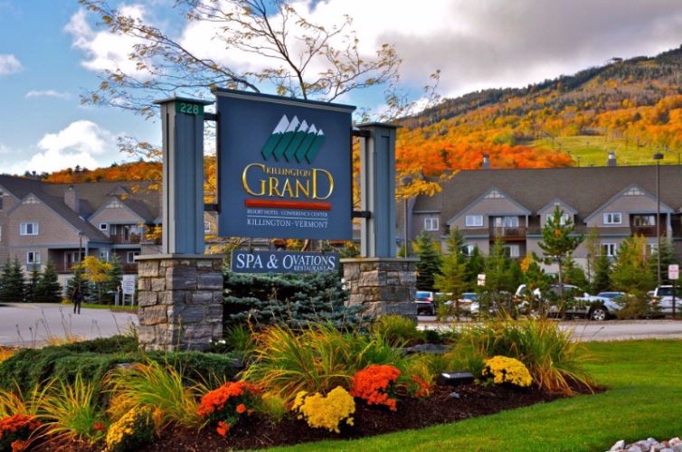 Killington Grand Hotel 3 of 15