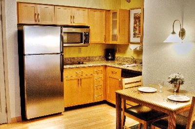 Maintain Your Lifestyle While Away From Home In Our State Of The Art Kitchens. 6 of 8