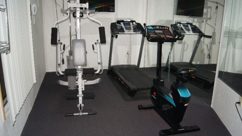 Exercise Room 8 of 16