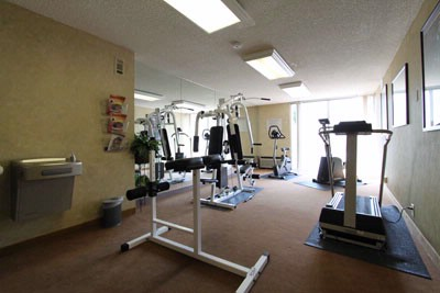 Exercise Room 16 of 17