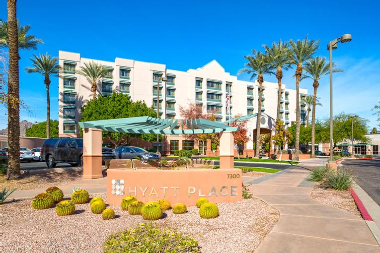Hyatt Place Scottsdale / Old Town 1 of 11