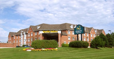 Quality Suites Whitby Oshawa 1 of 17