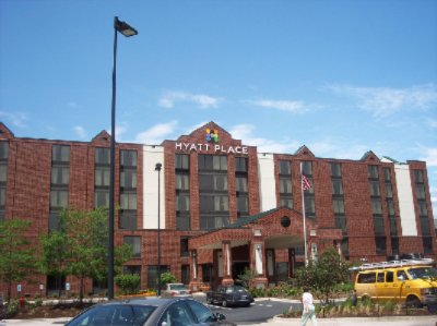Hyatt Place Okc Airport Oklahoma City Ok 1818 South