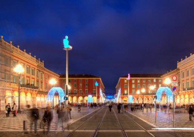 Place Massena 13 of 14