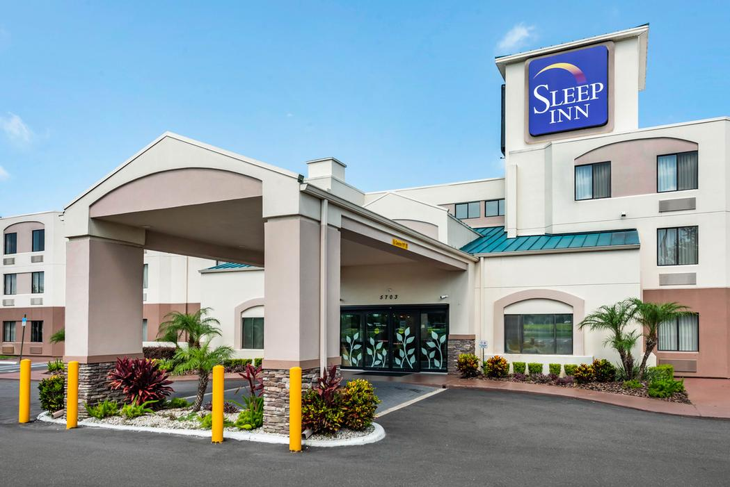 Sleep Inn Wesley Chapel 1 of 7