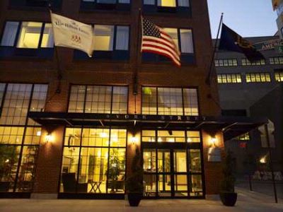Image of Hilton Garden Inn Tribeca