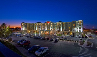 Hampton Inn And Suites 9 of 10