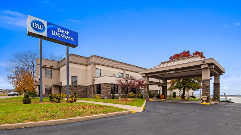 Best Western Monroe Inn 1 of 10