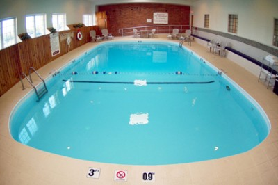 Heated Indoor Pool 4 of 12