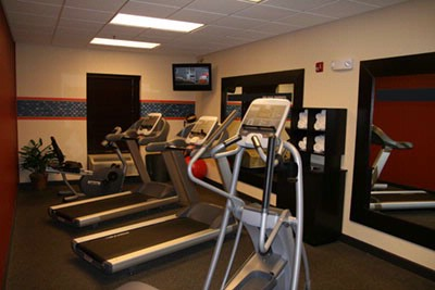 Fitness Center 16 of 17