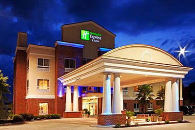 Holiday Inn Express & Suites Scott 3 of 26