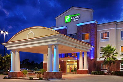 Holiday Inn Express & Suites Scott 5 of 26