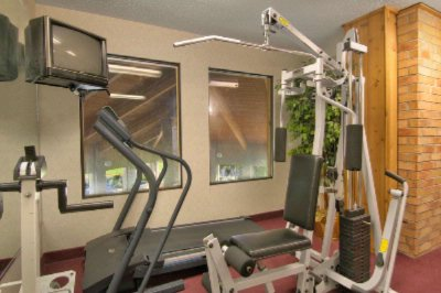 Exercise Room 12 of 13
