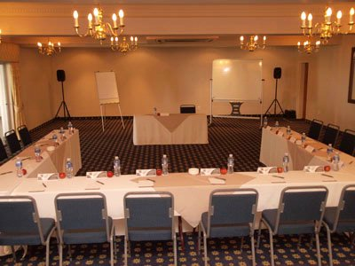 Conference Venue 9 of 10