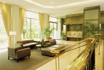 Experience Westin Unwind Daily Mon To Fri In Our Lobby 9 of 9