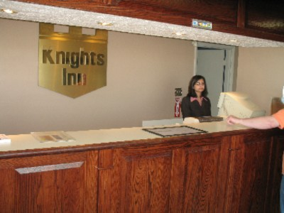 Knights Inn Cave City / Bowling Green Area 1 of 10