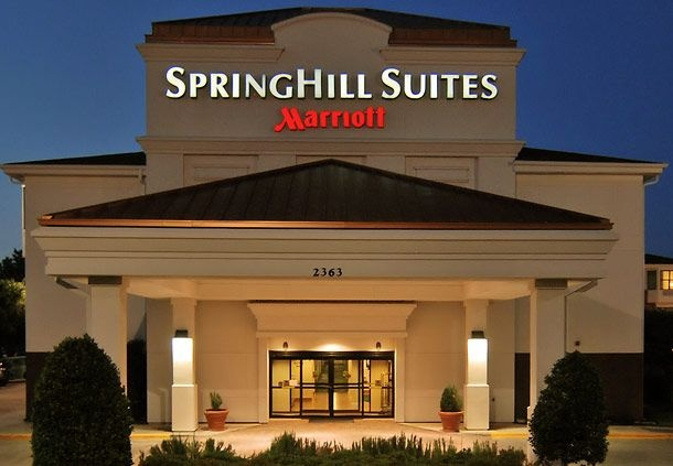 Springhill Suites by Marriott Dallas Nw Hwy / I 35 1 of 16