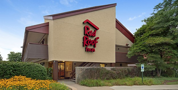 Image of Red Roof Rochester Hills