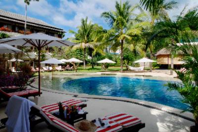 The Breezes Bali Resort & Spa 1 of 4