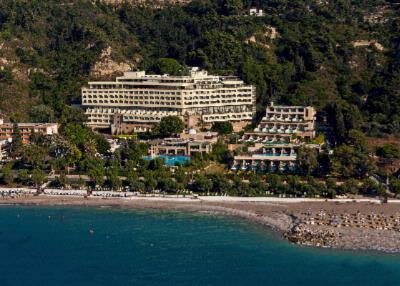 Amathus Beach Hotel Rhodes 1 of 3