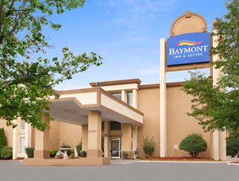Baymont Inn & Suites Charlotte Airport Coliseum 1 of 12
