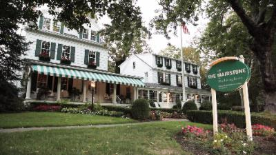 The Maidstone Hotel 207 Main St East Hampton Ny 11937
