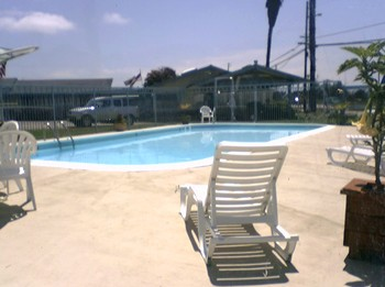 Heated Outdoor Pool 3 of 11
