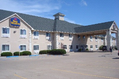 Image of Best Western Macomb Inn