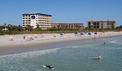 Best Western Cocoa Beach Hotel & Suites 3 of 15