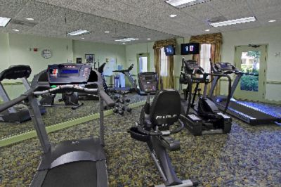 Best Western Cocoa Beach Hotel & Suites -Fitness Center 10 of 15