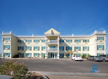 Image of Best Western El Centro