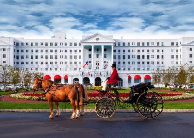 Image of The Greenbrier