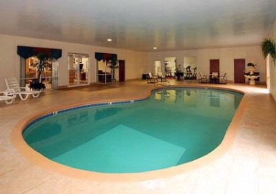 Indoor Heated Pool 9 of 20