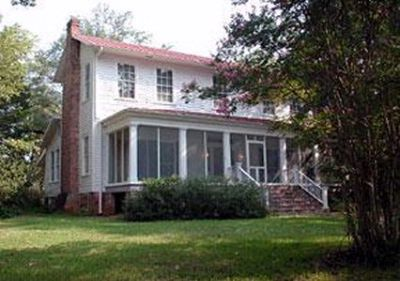 Andalusia - Home Of Flannery O\'connor 15 of 20