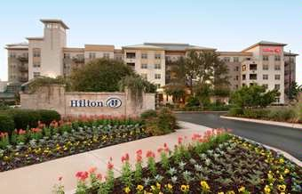 Hilton San Antonio Hill Country Hotel & Spa 1 of 16