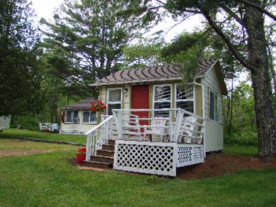Image of Bay Leaf Cottages & Bistro